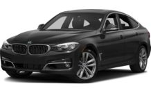 Colors, options and prices for the 2016 BMW 328 Gran Turismo