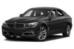 2016 BMW 328 Gran Turismo