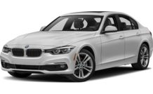 Colors, options and prices for the 2016 BMW 328d