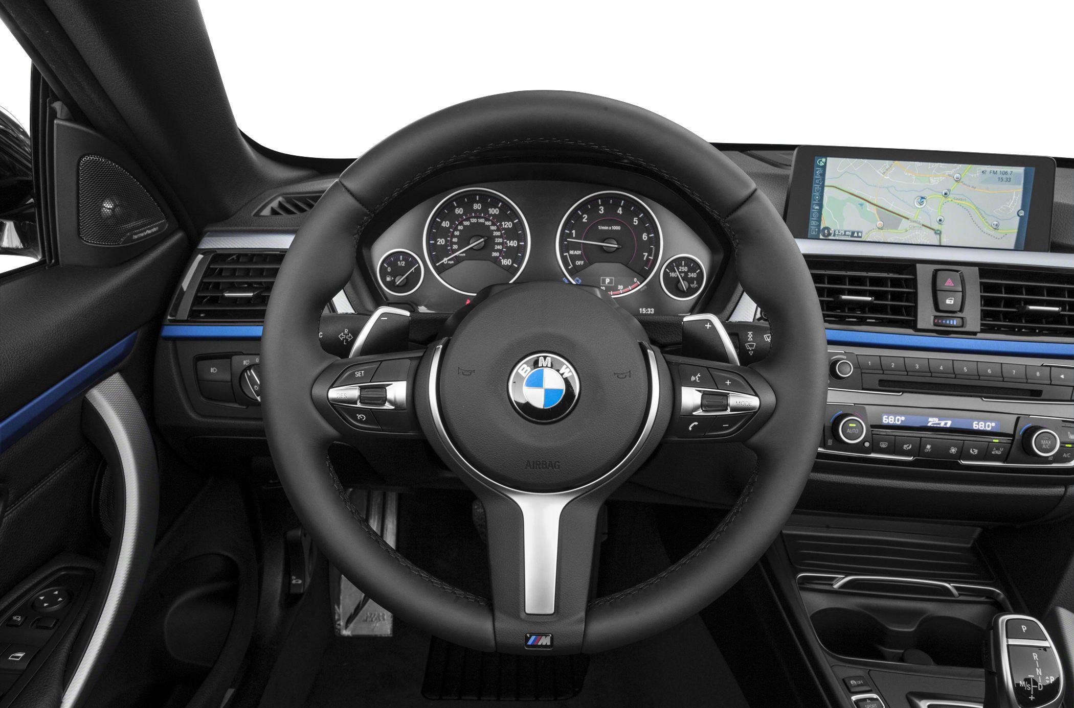 2016 Bmw 435 Reviews Specs And Prices Cars Com