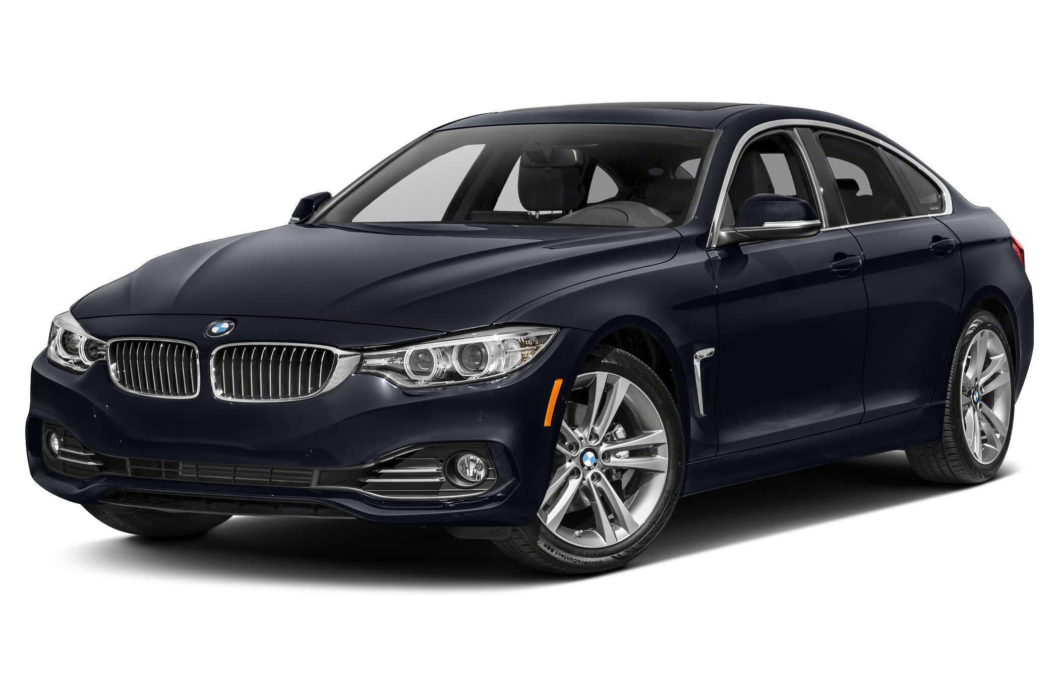 2017 Bmw 430 Gran Coupe Reviews Specs And Prices Cars Com