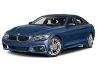 Brief summary of 2017 BMW 440 Gran Coupe vehicle information