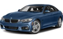 Colors, options and prices for the 2015 BMW 435 Gran Coupe