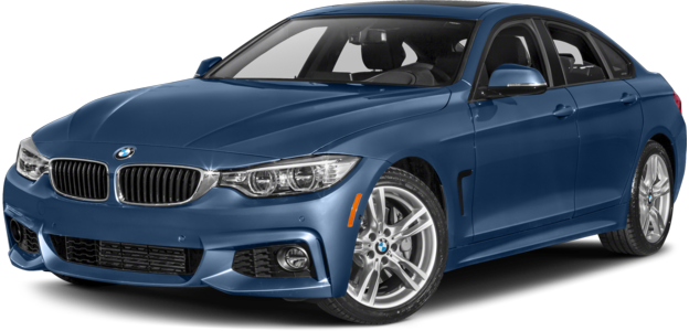 2015 BMW 435 Gran Coupe