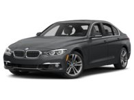 Brief summary of 2016 BMW 330e vehicle information