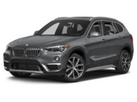 Brief summary of 2016 BMW X1 vehicle information
