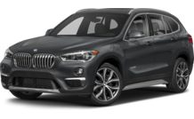 Colors, options and prices for the 2016 BMW X1
