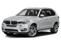 Brief summary of 2016 BMW X5 eDrive vehicle information