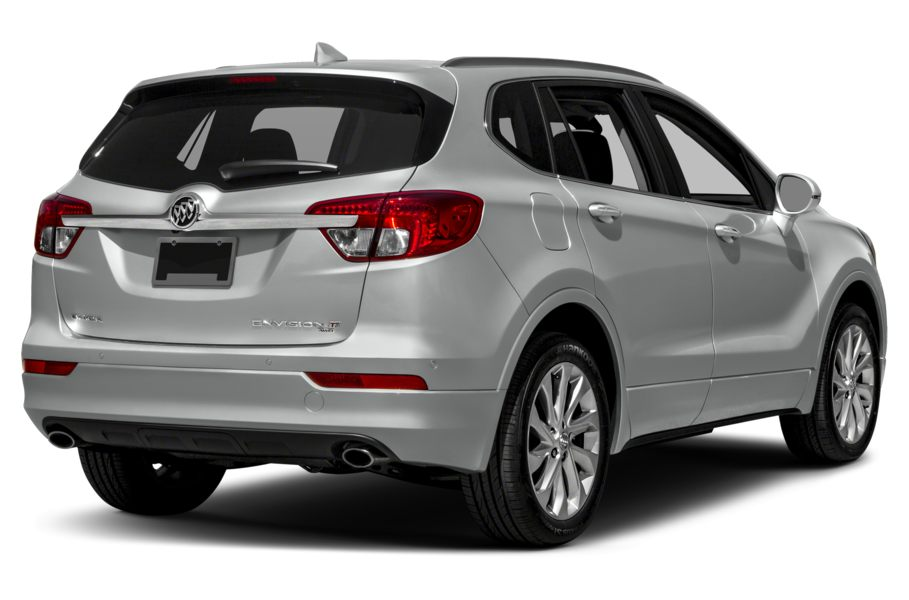 2018 buick envision reviews specs and prices. Black Bedroom Furniture Sets. Home Design Ideas