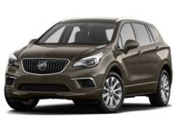 Brief summary of 2016 Buick Envision vehicle information