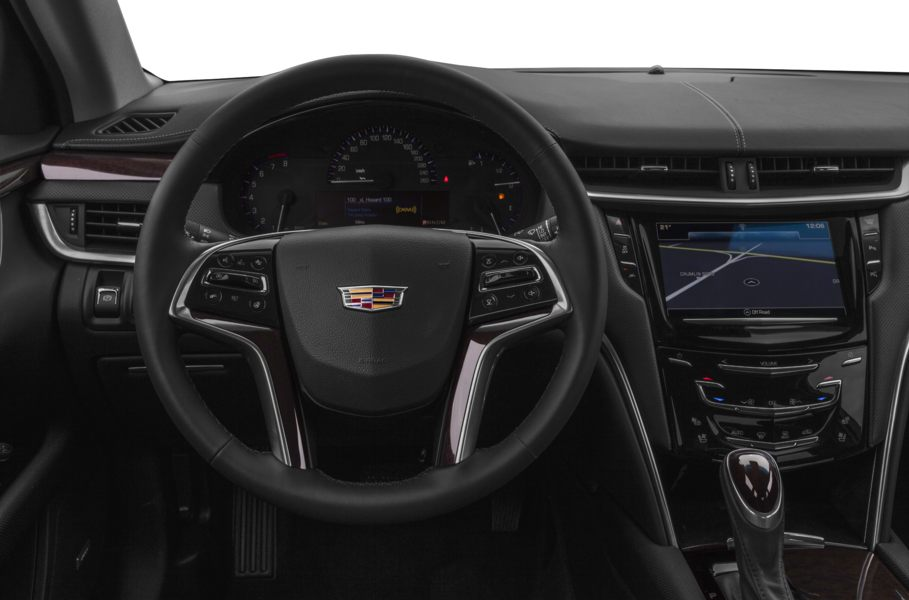 2017 cadillac xts reviews specs and prices. Black Bedroom Furniture Sets. Home Design Ideas