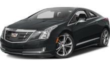 Colors, options and prices for the 2016 Cadillac ELR