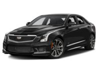 Brief summary of 2016 Cadillac ATS-V vehicle information