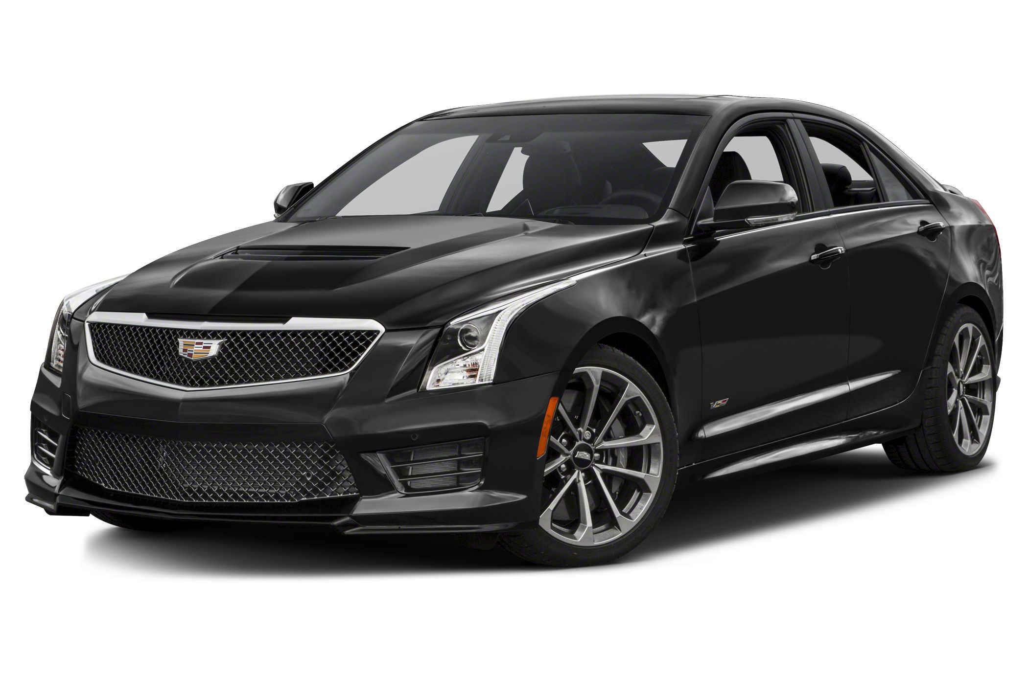 Cadillac Ats V For Sale >> 2018 Cadillac ATS-V Reviews, Specs and Prices | Cars.com
