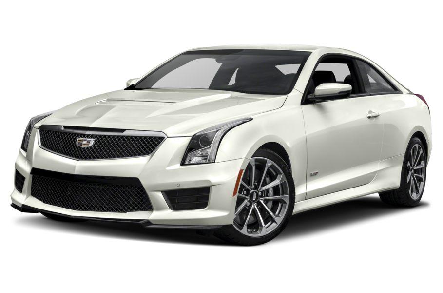 2018 Cadillac Ats V Reviews Specs And Prices Cars Com