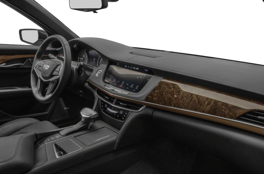 2018 cadillac ct6 reviews specs and prices. Black Bedroom Furniture Sets. Home Design Ideas