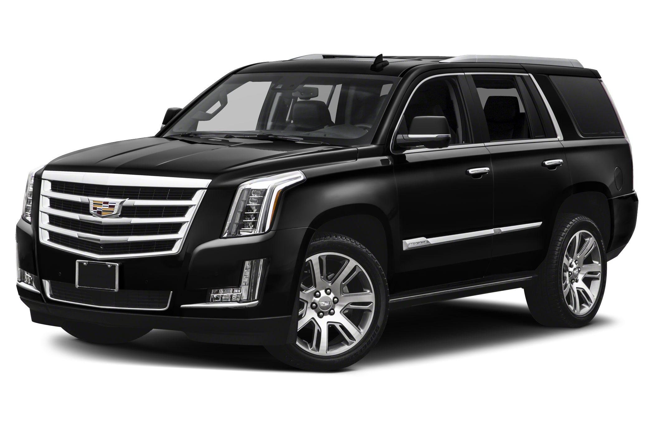 Cadillac Escalade Ext 2017 >> 2017 Cadillac Escalade Reviews, Specs and Prices | Cars.com
