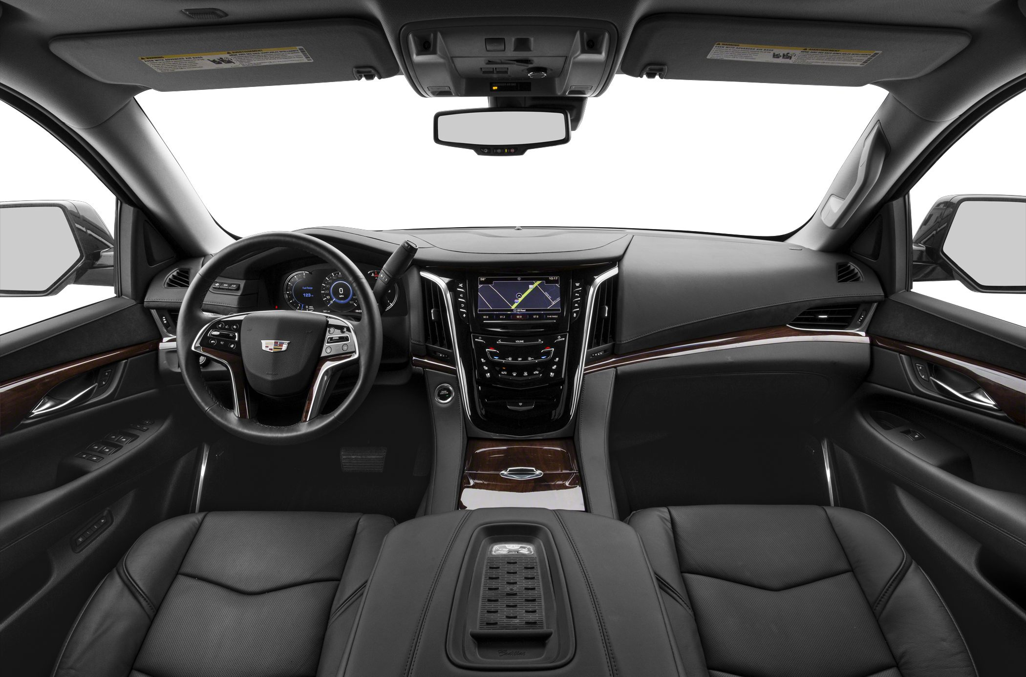 Cadillac Escalade Reviews Specs And Prices Cars Com