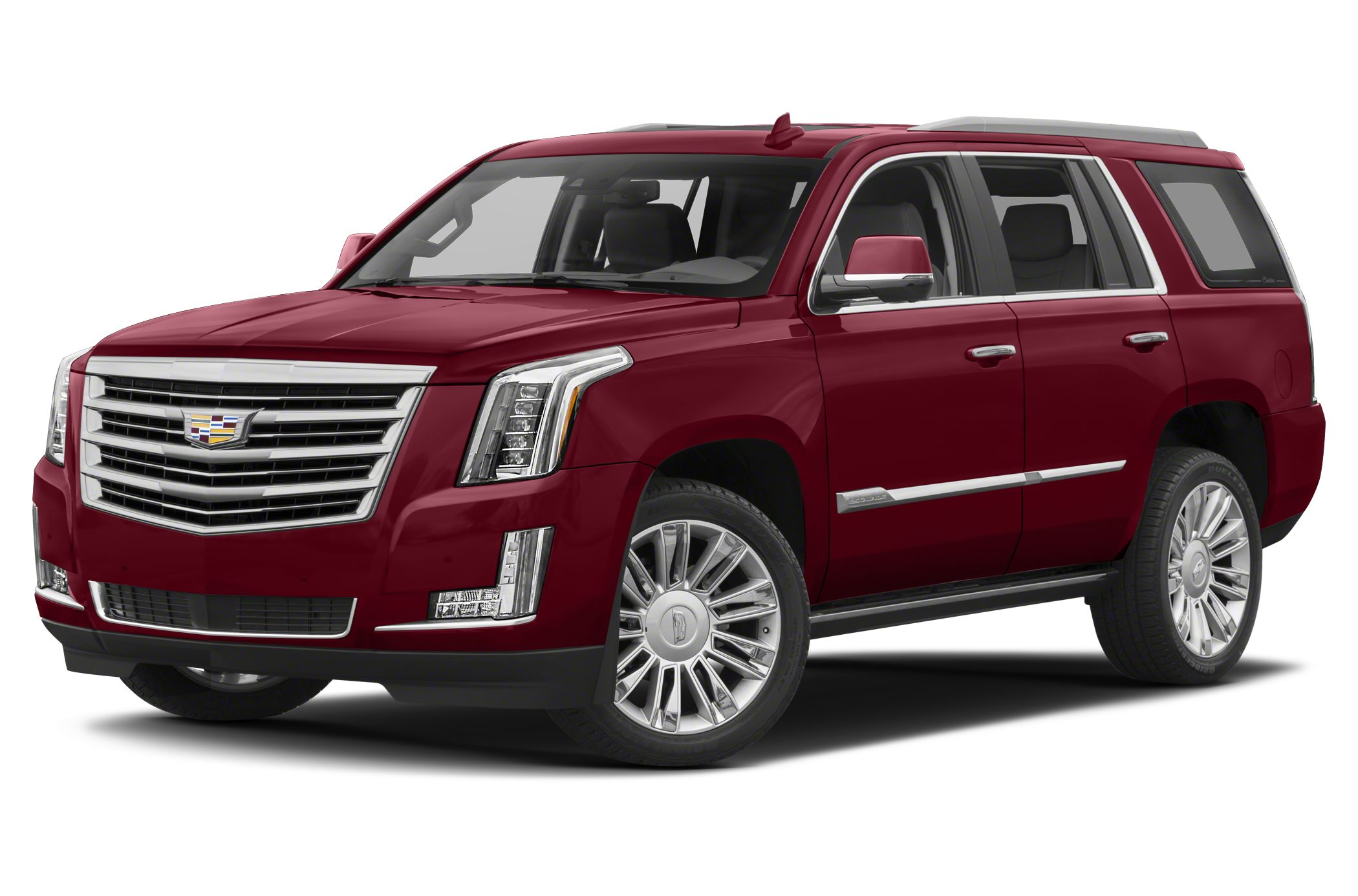 Cadillac Escalade Sport Utility Models Price Specs
