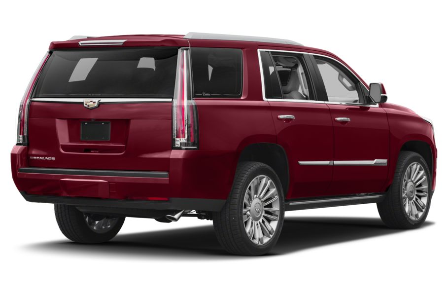 2017 cadillac escalade reviews specs and prices. Black Bedroom Furniture Sets. Home Design Ideas