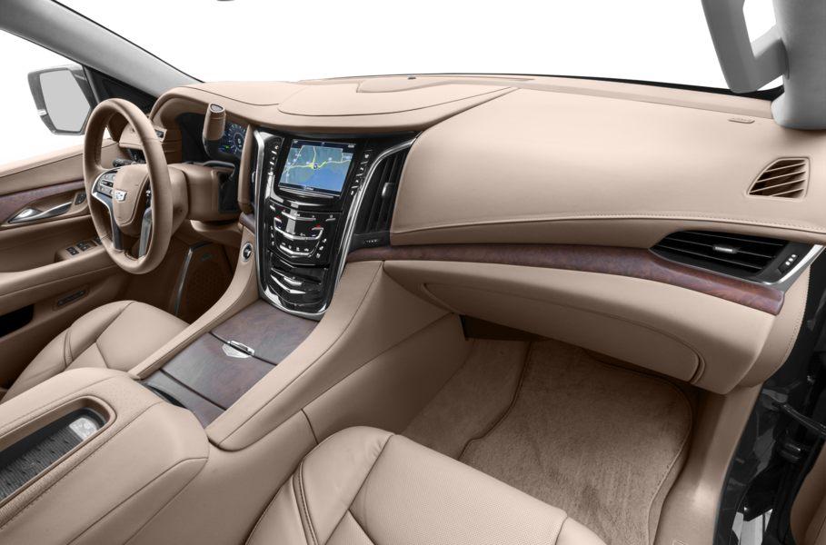 Cadillac Escalade Sport Utility Models Price Specs Reviews