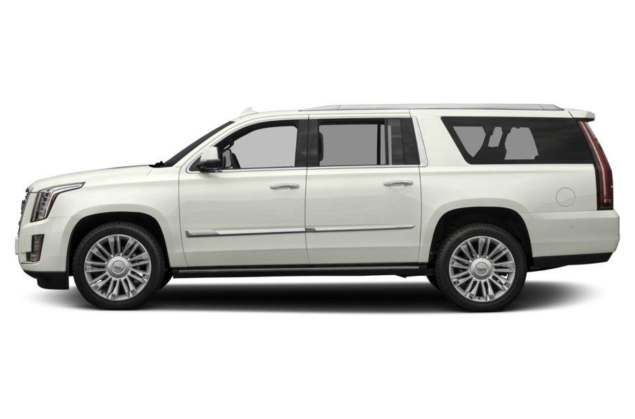 2017 Cadillac Escalade Esv Specs Pictures Trims Colors