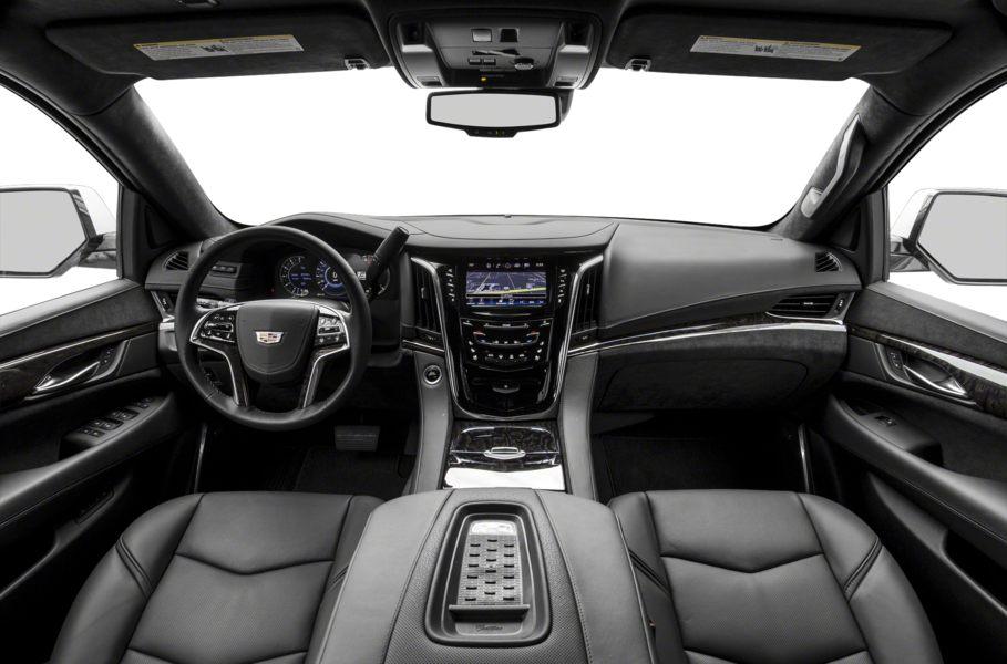 2017 Cadillac Escalade Esv Reviews Specs And Prices