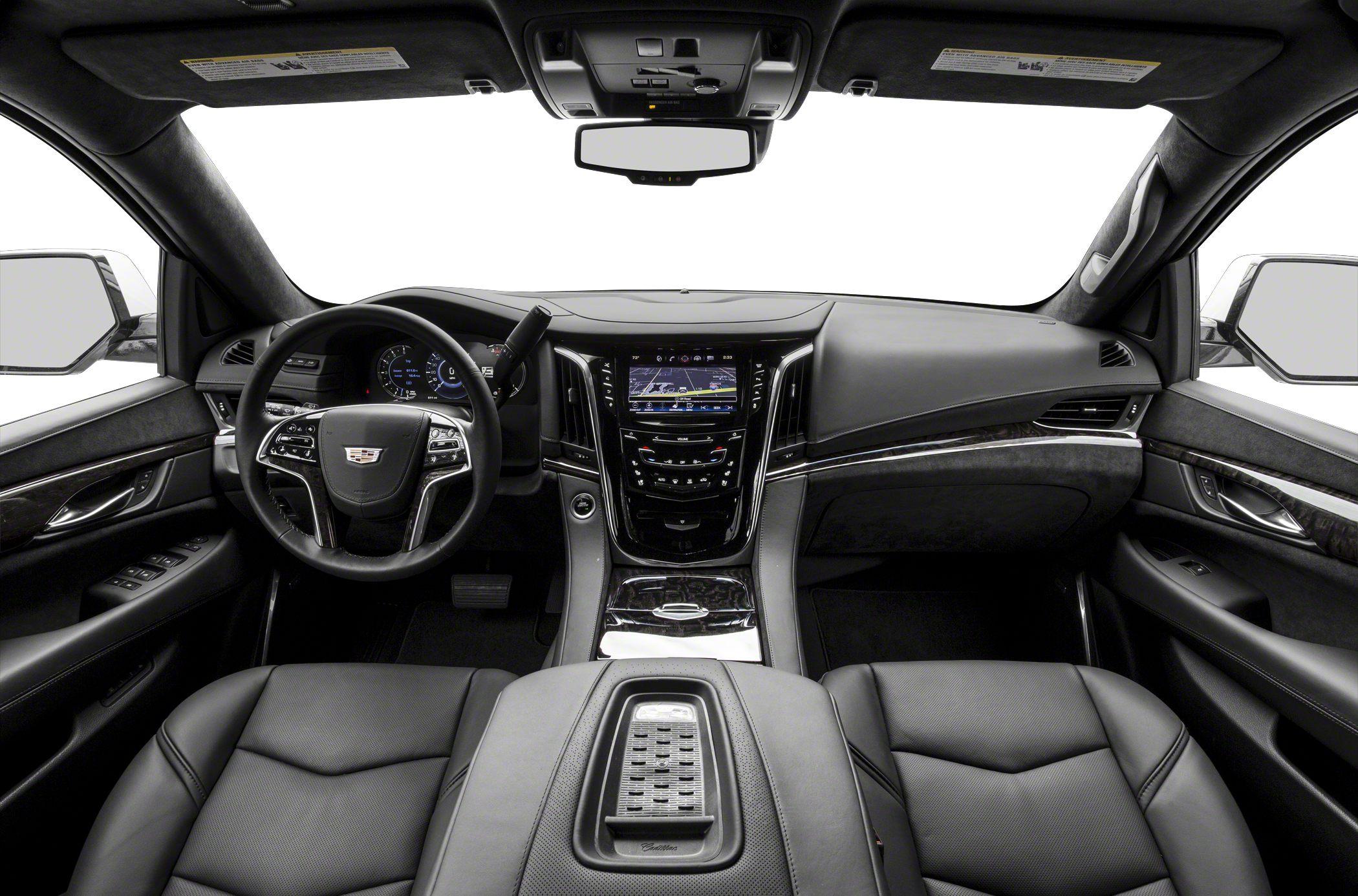 2012 Cadillac Escalade Platinum For Sale >> 2017 Cadillac Escalade ESV Reviews, Specs and Prices | Cars.com