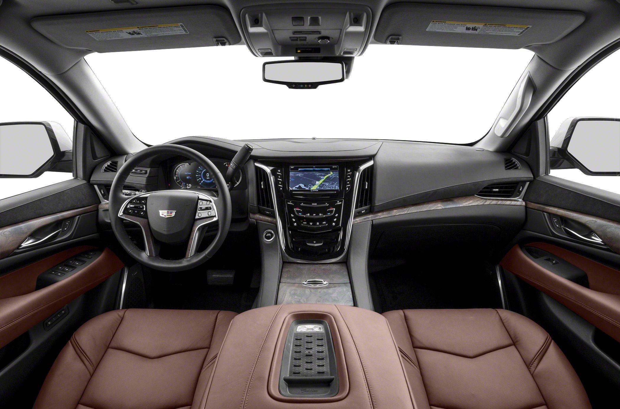 2014 Cadillac Escalade For Sale >> 2017 Cadillac Escalade ESV Reviews, Specs and Prices | Cars.com