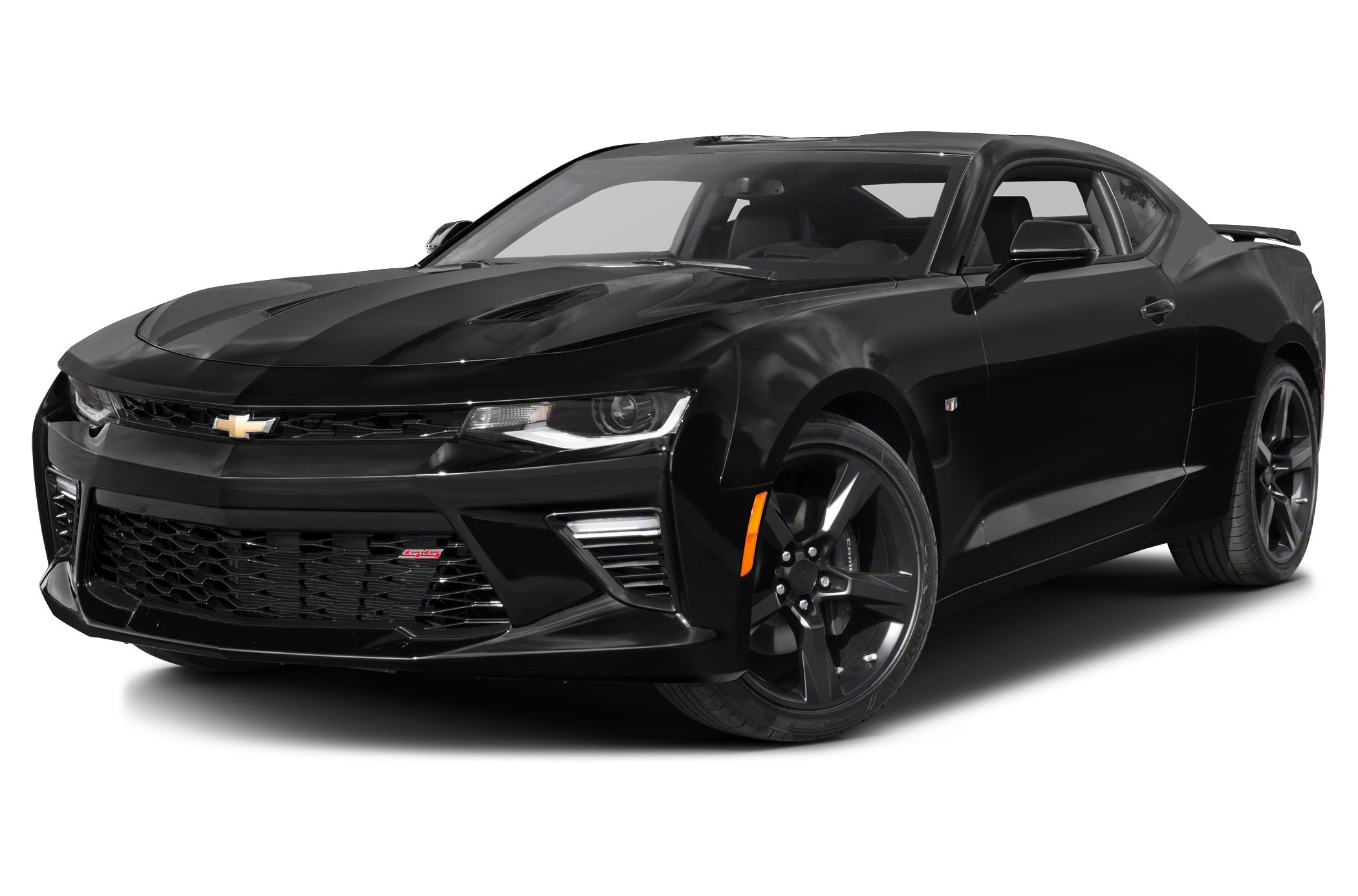 2018 Chevrolet Camaro Reviews Specs And Prices Cars Com