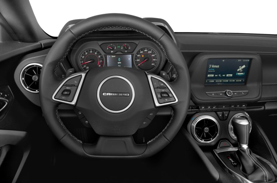 2018 Chevrolet Camaro Reviews Specs And Prices