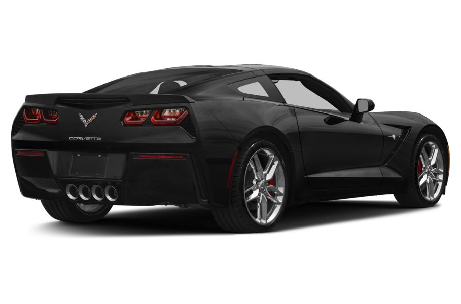 Lexus Certified Pre Owned >> Chevrolet Corvette Coupe Models, Price, Specs, Reviews | Cars.com