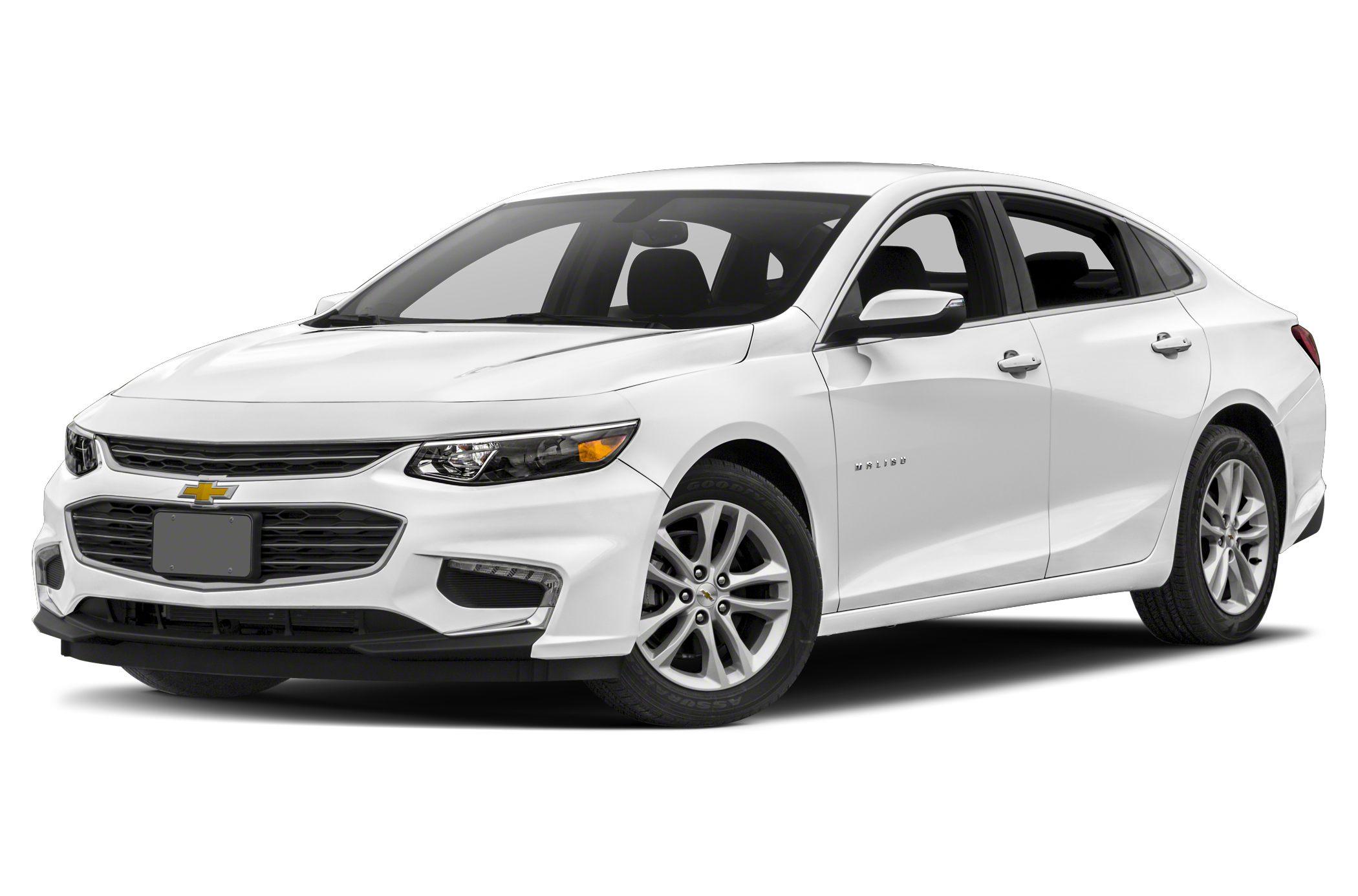 Chevrolet Malibu Sedan Models, Price, Specs, Reviews ...
