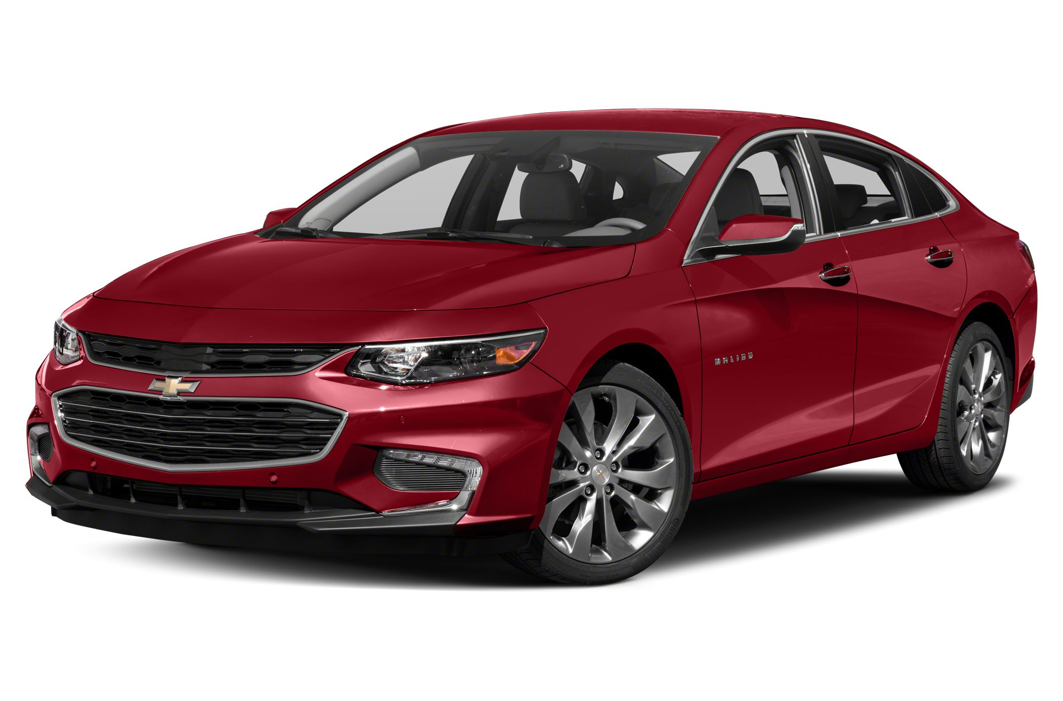 2017 Honda Accord Sedan Configurations >> 2017 Chevrolet Malibu Reviews, Specs and Prices | Cars.com
