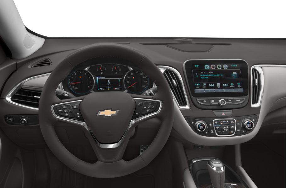 2018 Chevrolet Malibu Reviews Specs And Prices Cars Com
