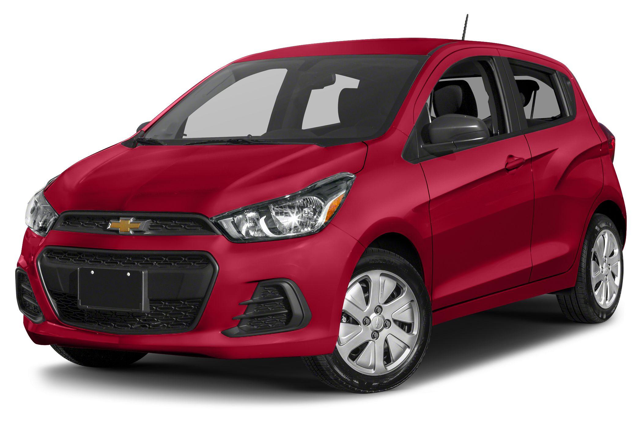 Model Of Cars Names >> 2018 Chevrolet Spark Specs, Pictures, Trims, Colors || Cars.com