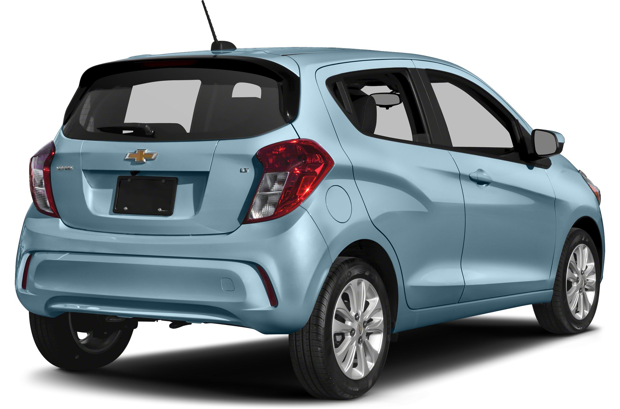 Car Repair Estimate >> 2018 Chevrolet Spark Reviews, Specs and Prices | Cars.com