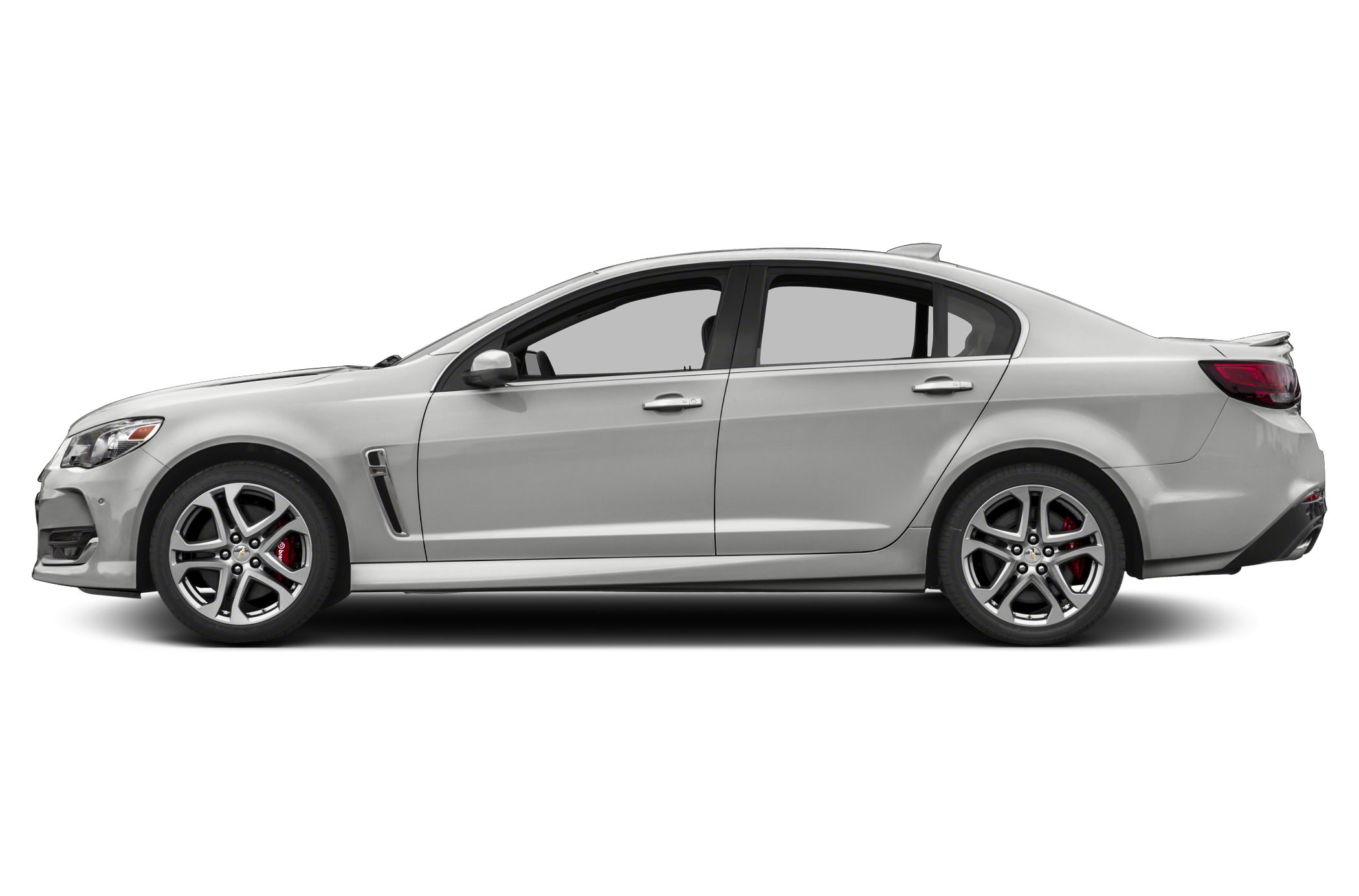 2017 Chevrolet SS Specs Trims Colors Cars