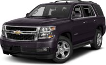 Colors, options and prices for the 2016 Chevrolet Tahoe