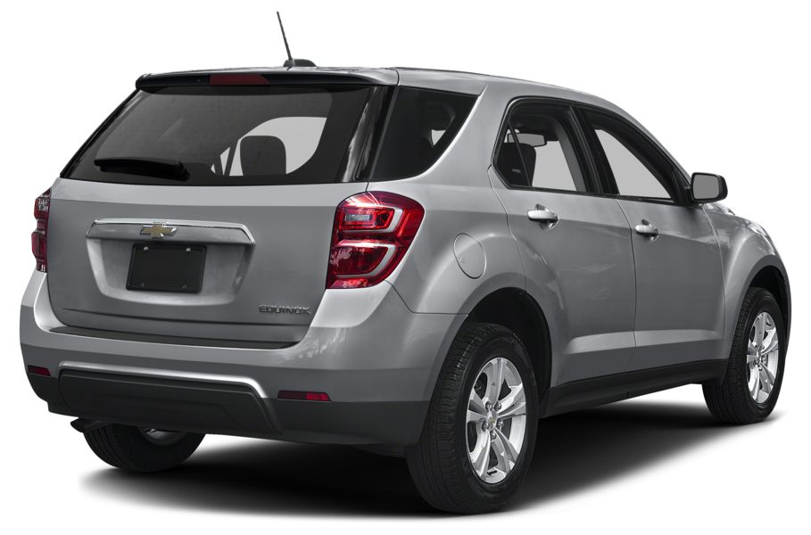 2017 chevrolet equinox reviews specs and prices. Cars Review. Best American Auto & Cars Review