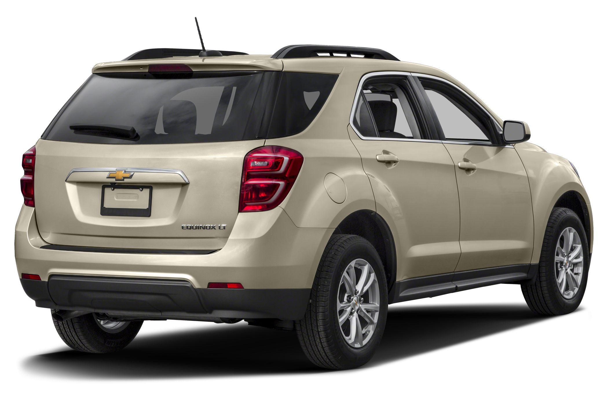 2017 Chevrolet Equinox Reviews, Specs and Prices | Cars.com