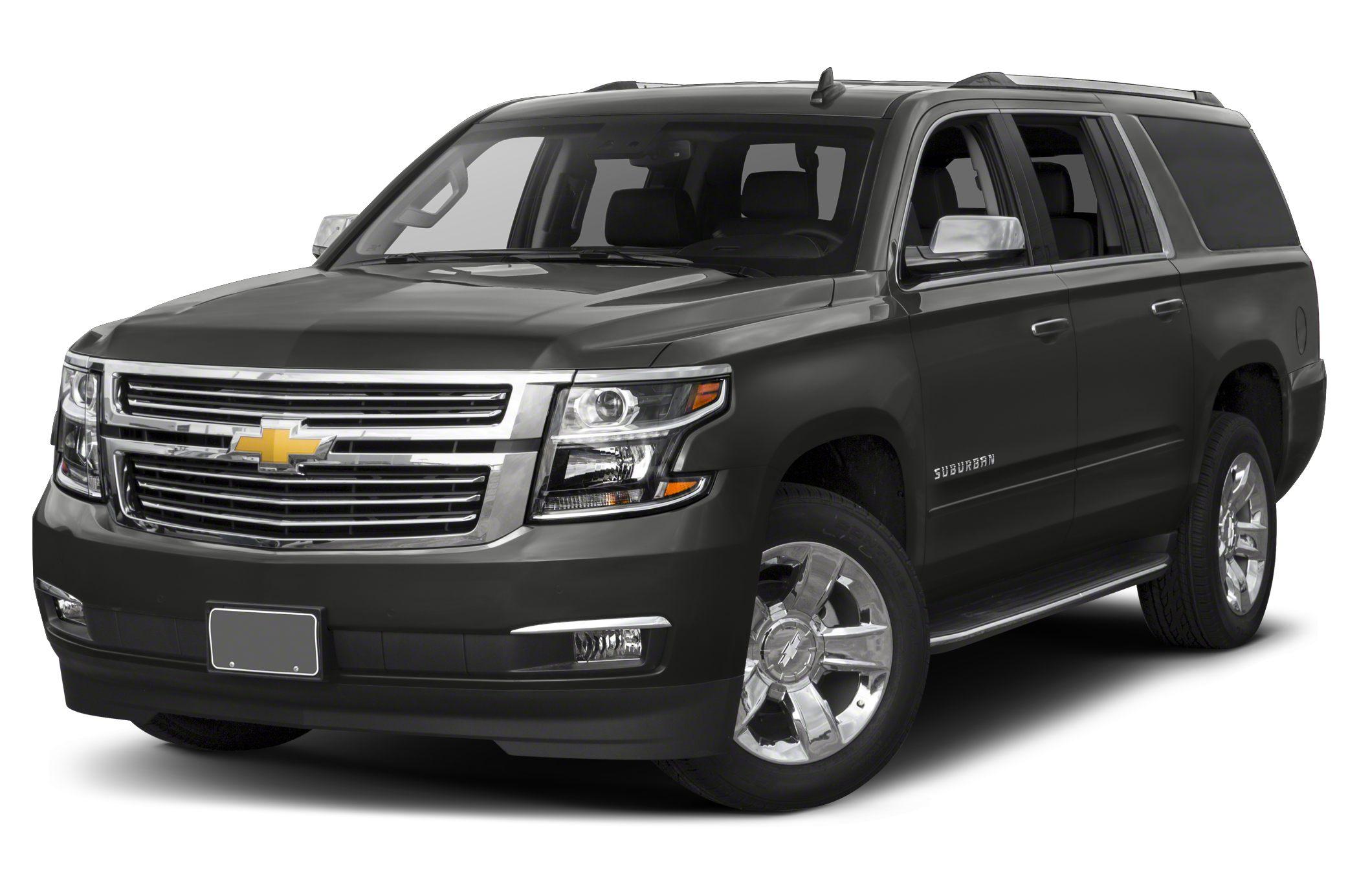 Chevrolet Suburban Sport Utility Models Price Specs