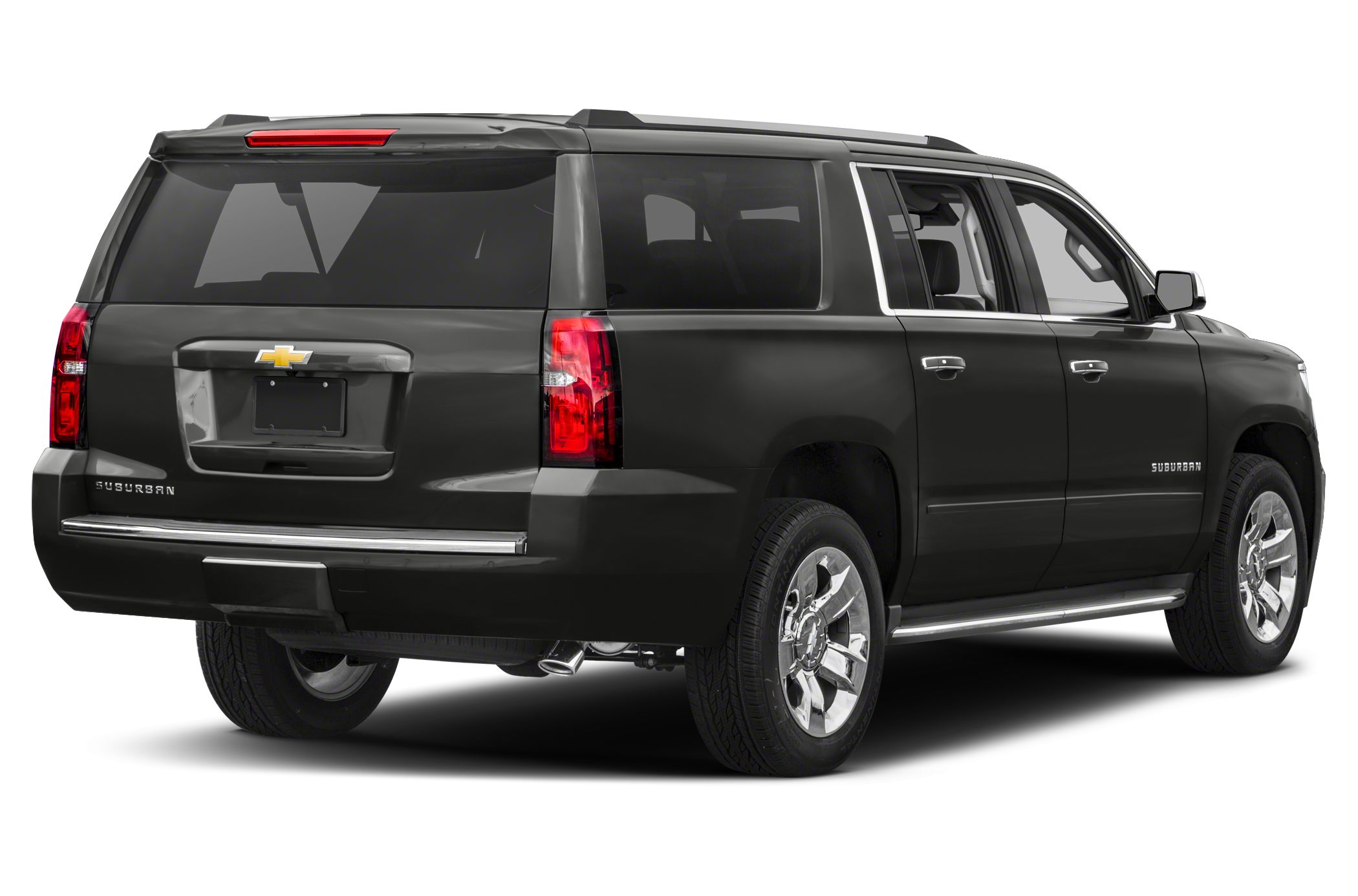 2017 Chevrolet Tahoe Ltz >> 2017 Chevrolet Suburban Reviews, Specs and Prices | Cars.com