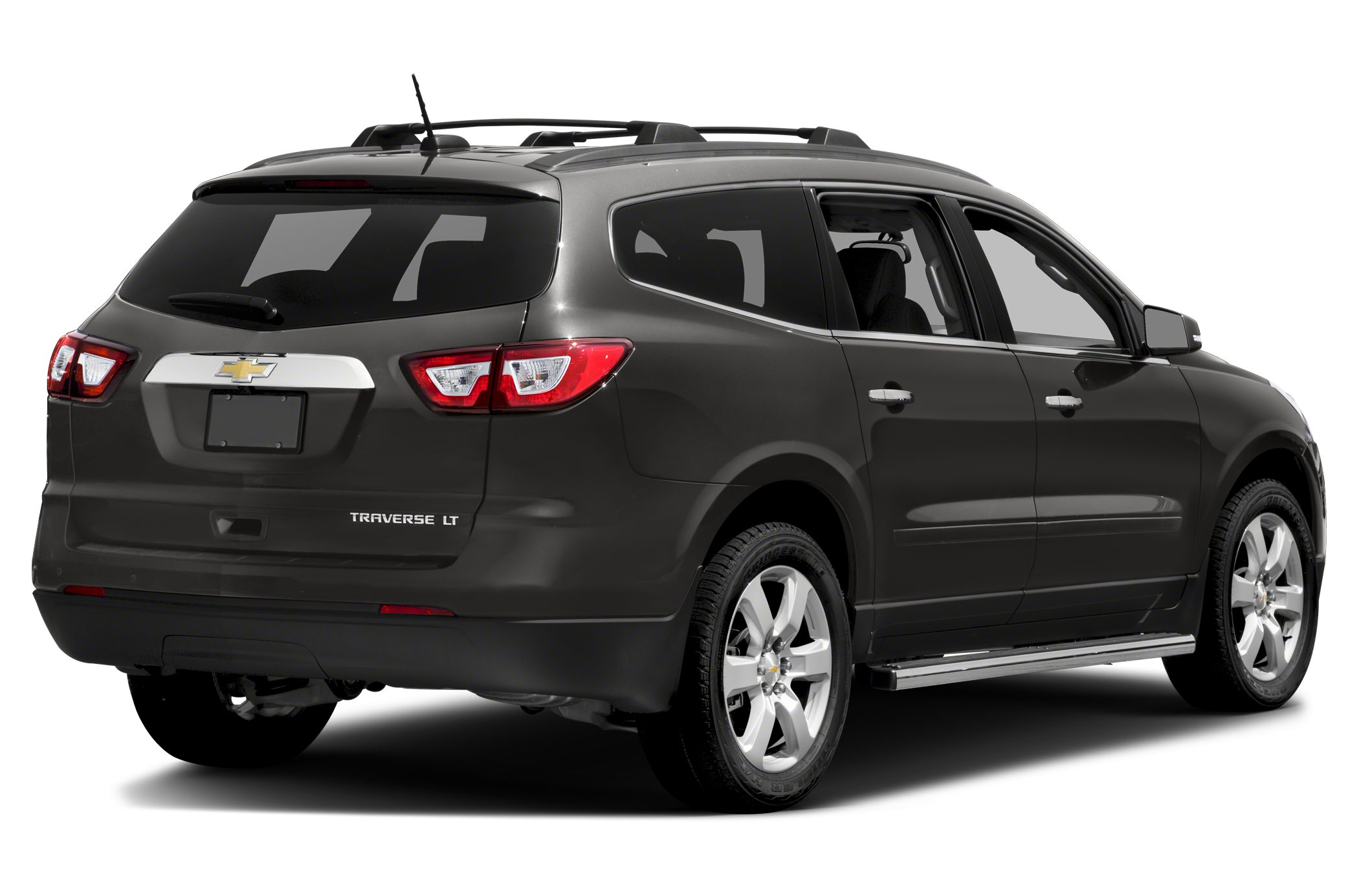 2017 Chevrolet Traverse Reviews, Specs and Prices | Cars.com