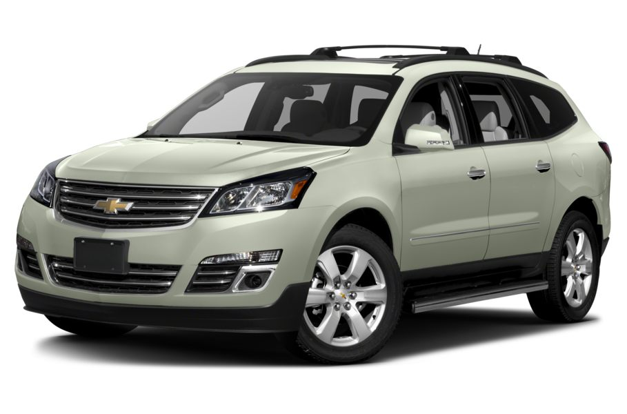 2017 chevrolet traverse reviews specs and prices. Black Bedroom Furniture Sets. Home Design Ideas