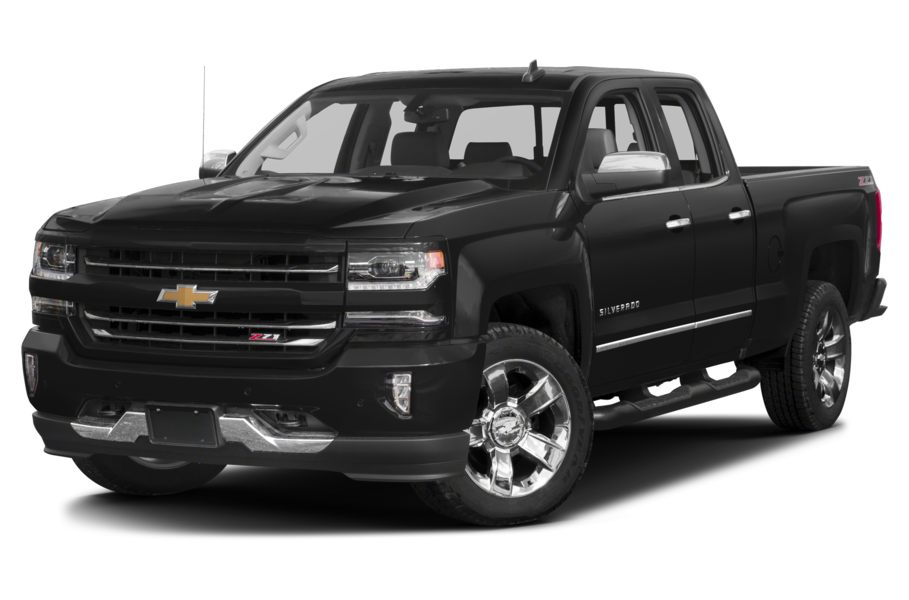 2017 chevrolet silverado 1500 reviews specs and prices. Black Bedroom Furniture Sets. Home Design Ideas