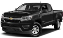 Colors, options and prices for the 2016 Chevrolet Colorado