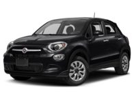 Brief summary of 2016 FIAT 500X vehicle information