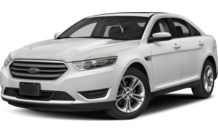 Colors, options and prices for the 2016 Ford Taurus