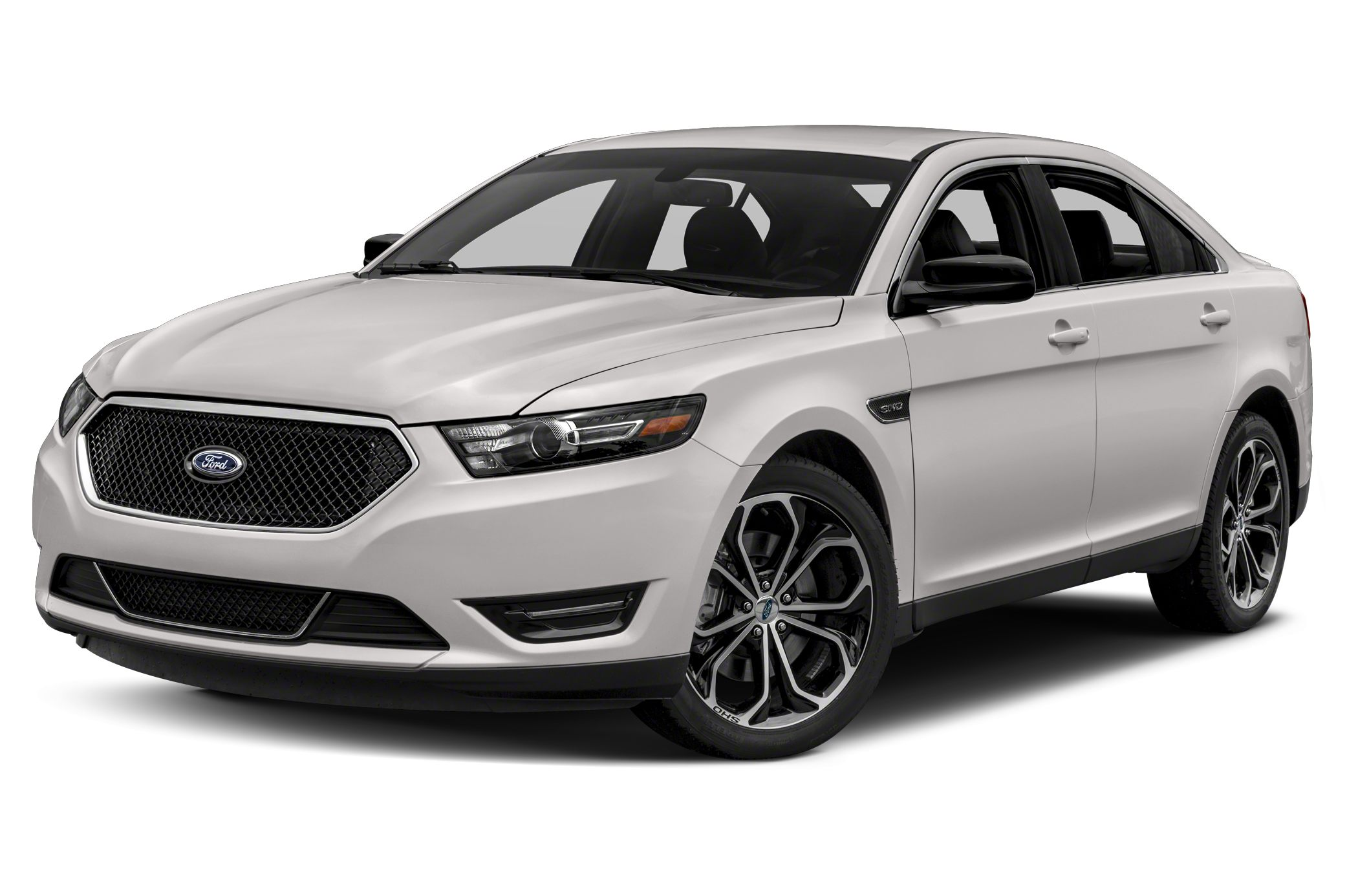 2017 Ford Taurus Reviews Specs And Prices Cars Com